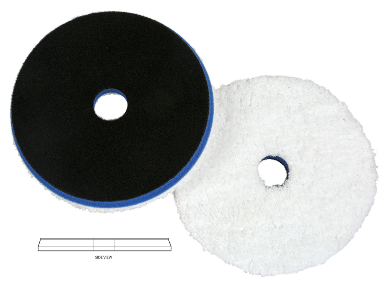 Lake Country Fiber Heavy Cutting Pad