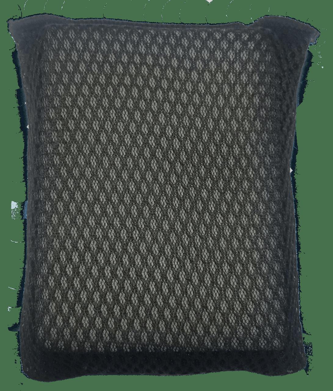 Reli Trusted Products Blue/Black Bug Sponge (Black Side)