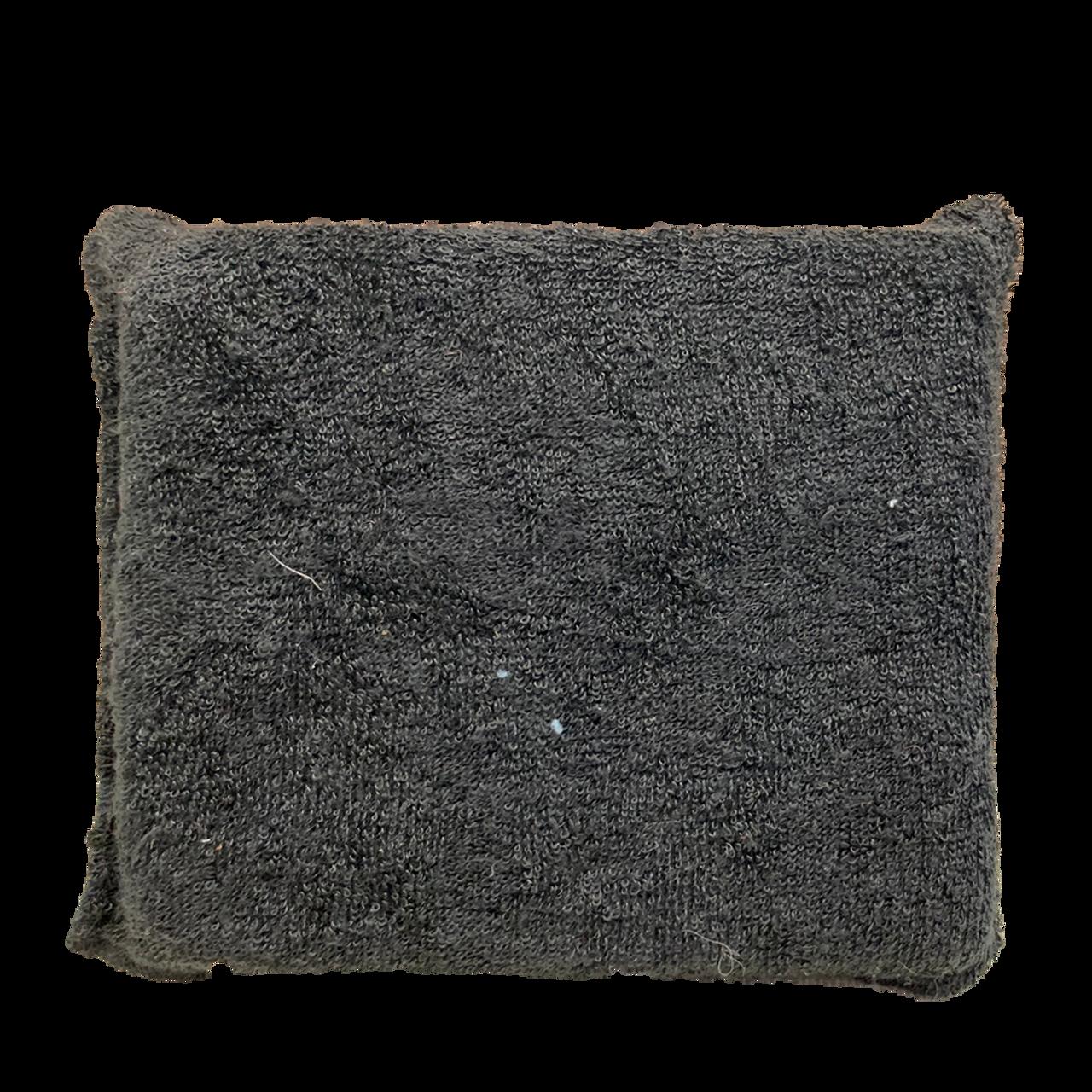 HTI-35BWP Black Wax Pad