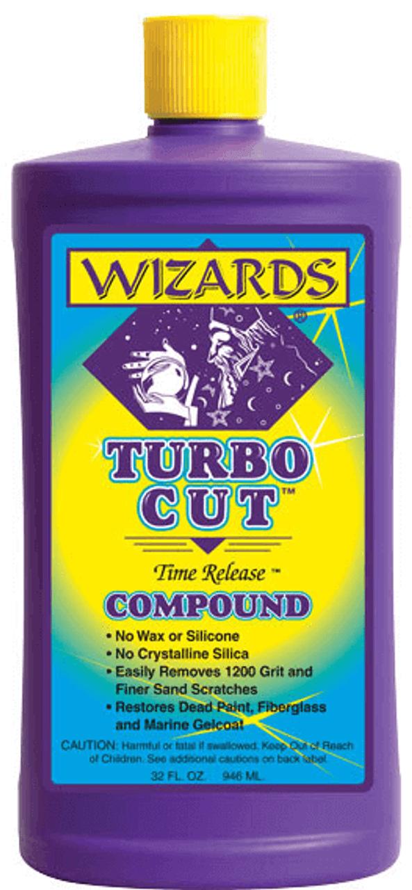 Wizards  Turbo Cut