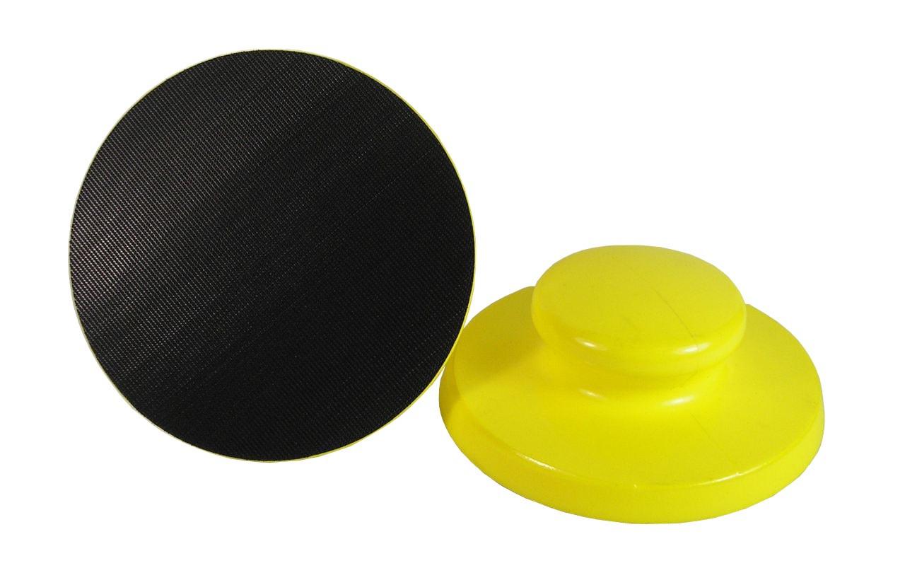 "Hi-Tech VPH-6 Large Velcro 6"" Palm Pad"