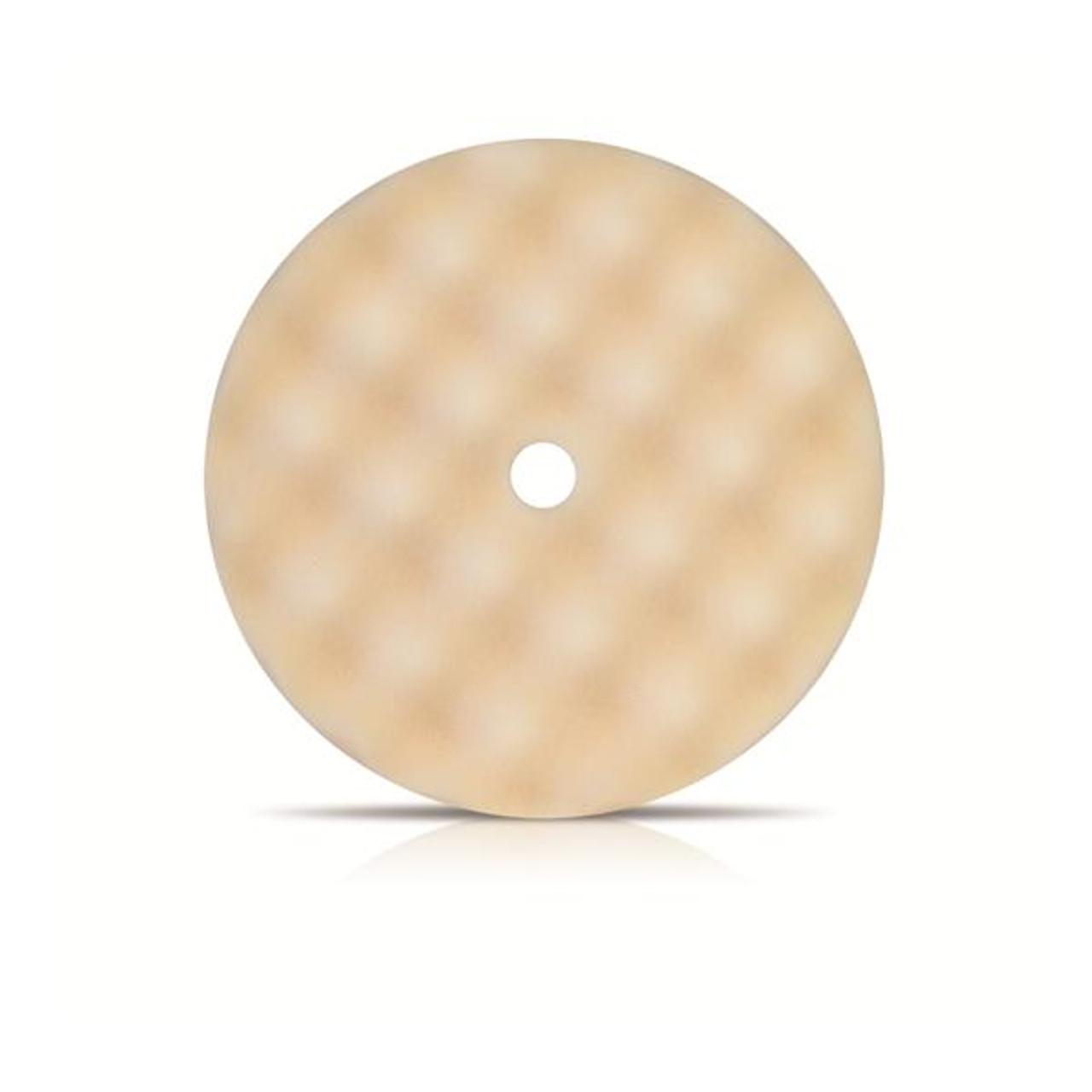 Buff and Shine 899WG White Waffle Pad
