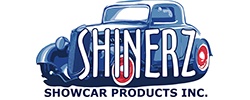 Shinerz ShowCar Detailing Products
