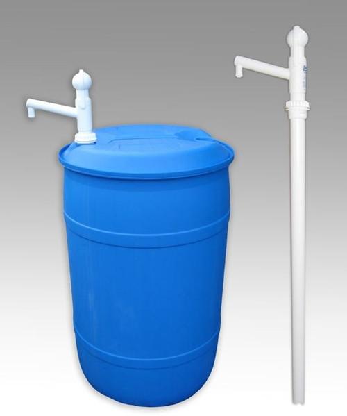 Ezi-Action® 200/55 Drum Pump