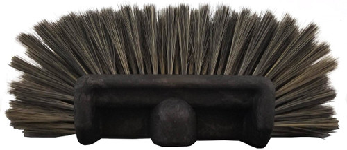 Hi-Tech Synthetic Hog Hair Brush