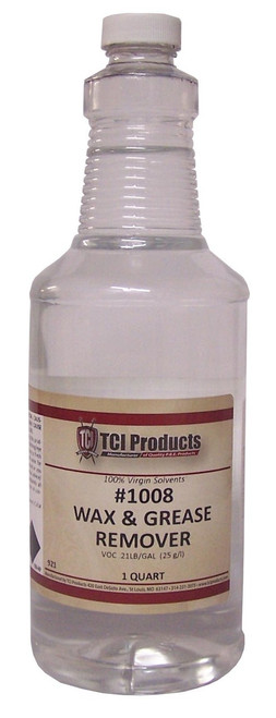 TCI Wax & Grease Remover