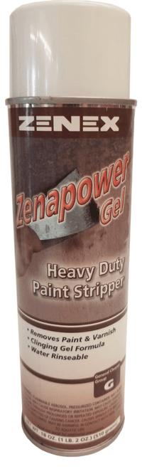 ZenaPower Gel Heavy Duty Paint Stripper
