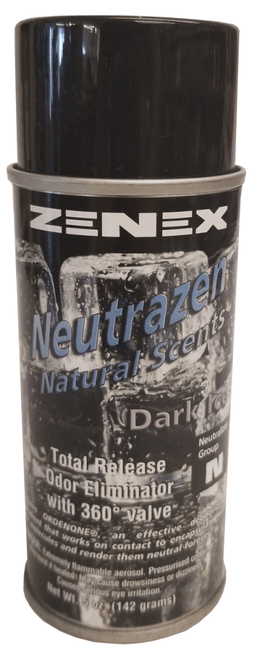 Zenex Neutrazen New Car