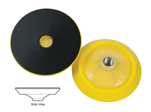 Lake Country Molded Urethane Backing Plate