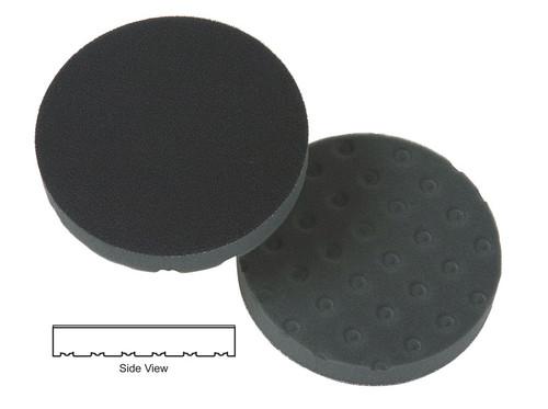 "Lake Country CCS Black Foam Finishing Pad 3.5"""