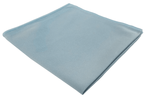 Reli Trusted Products Blue Premium Glass Towel