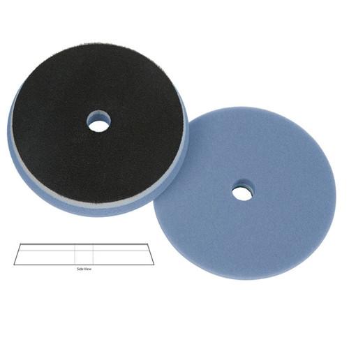 "Lake Country Blue Orbital Foam Cutting Pad 6.5"""