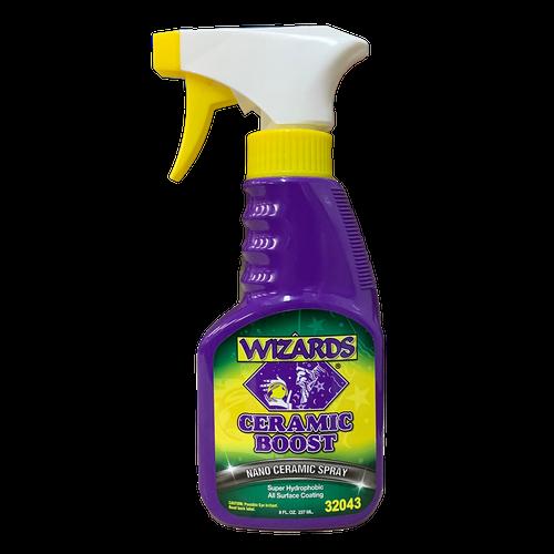 Wizards Ceramic Boost
