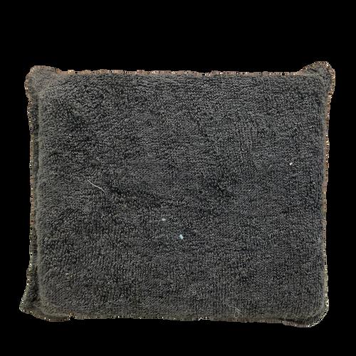 Black Wax Pad