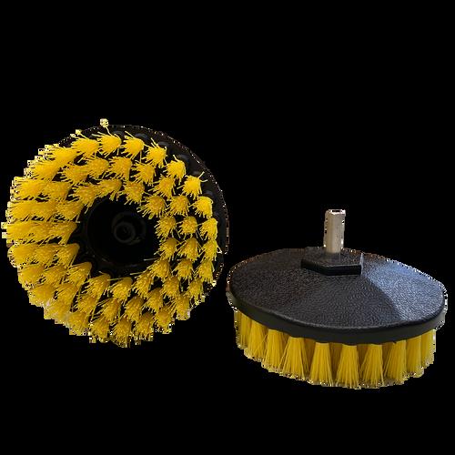 SMA-83 5 Inch Drill Brush