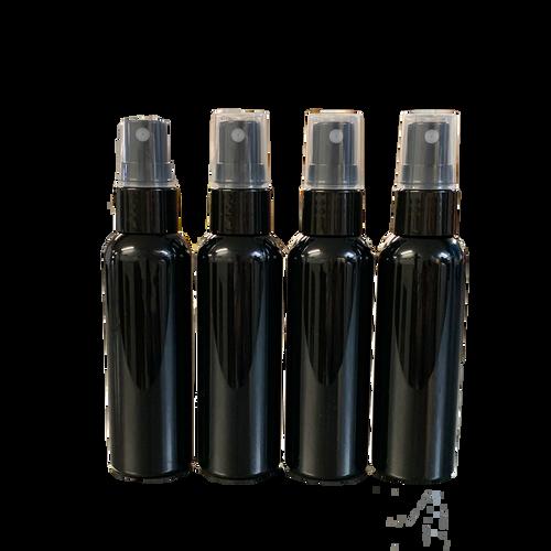 Oil Base Fragrance Sampler Kit - 4 2oz Bottles