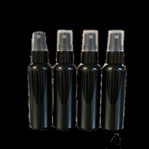 4 2oz bottles of oil based air fragrances