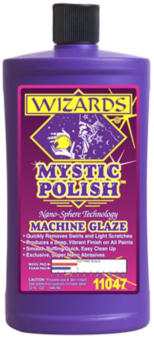 Wizards Mystic Polish