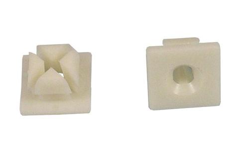 Nylon Insert for tag screw bag of 24