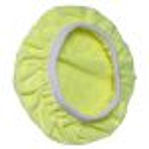 Hi-Tech 16MF Yellow 11 inch Microfiber Bonnet