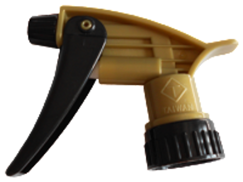 Tolco 320ARS Acid Sprayer Black and Gold