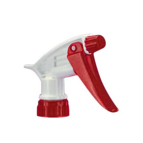 Tolco 320 Red & White Trigger Sprayer