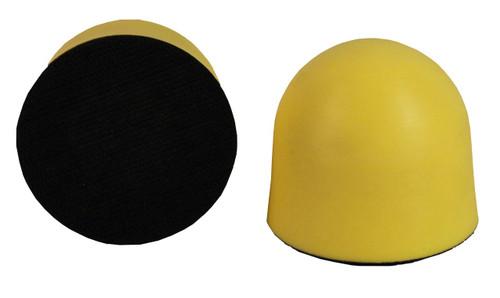 "Hi-Tech VPH-3 Small 3"" Velcro Palm Pad"