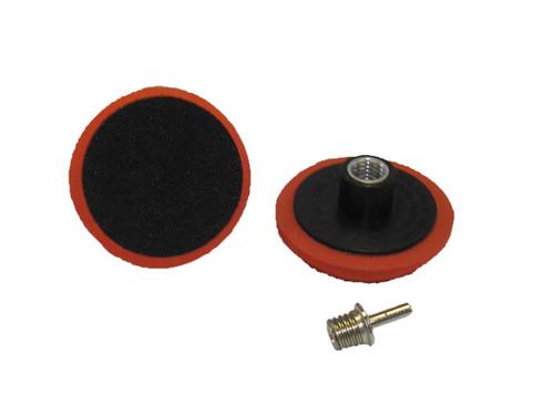 VP-3 Mini Velcro Backing Plate