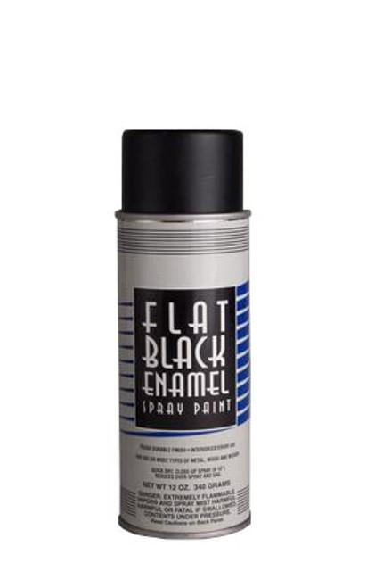 HTI Flat Black Enamel