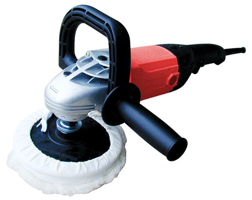 ATD 10511 11 Amp Variable Speed Polisher