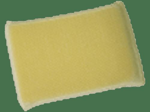 Hi Tech -2X Scrub Sponge