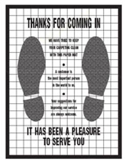 Dell Corning Floor Mats