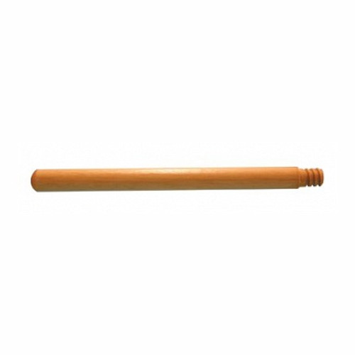 """24"""" Wood Threaded Handle"""