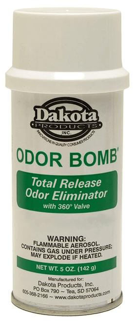 Dakota Odor Bomb
