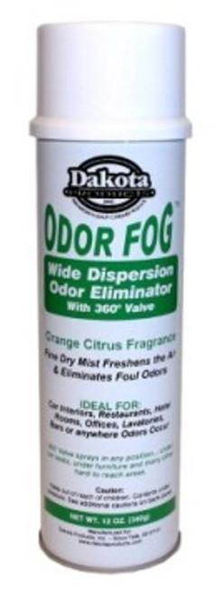Dakota Odor Fog