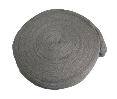5lb Reel of Steel Wool Boxed