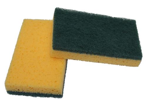 Hi-Tech GX-12 Scrub Sponge