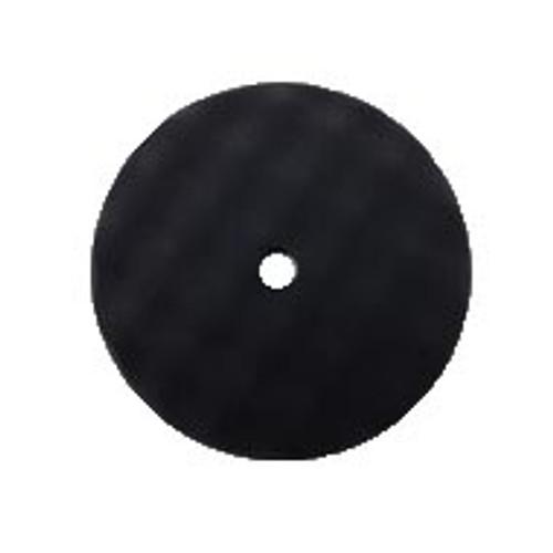 Buff and Shine 820WG Black Waffle Finish Pad