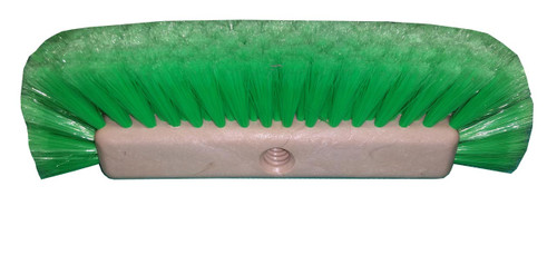 This 5 Level Multi-Surface brush ideal for washing vehicles, boats and other surfaces.  Although these brushes are recommended for use on all types of finishes, some may be more susceptible to scratching than others; always test in an inconspicuous area before use.