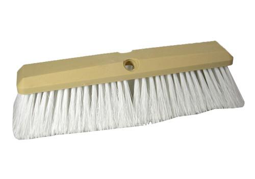 Hi-Tech TB14 Flagged Super Soft 14'' Wash Brush