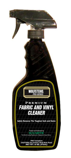 RaggTopp Fabric & Vinyl Cleaner