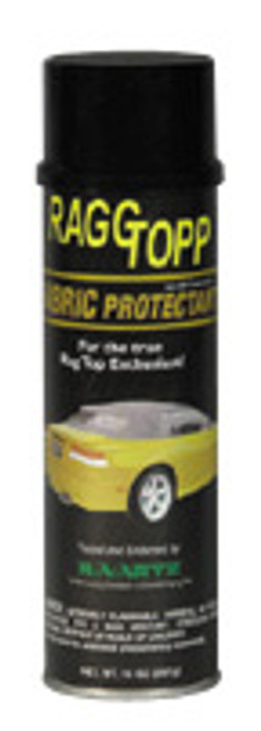 RaggTopp Fabric Protectant with UV Blockers
