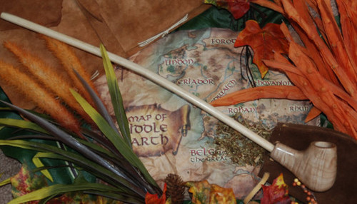 Gandalf Pipe 18 inch Flogglewerks