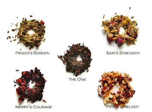 Hobbit Herbals
