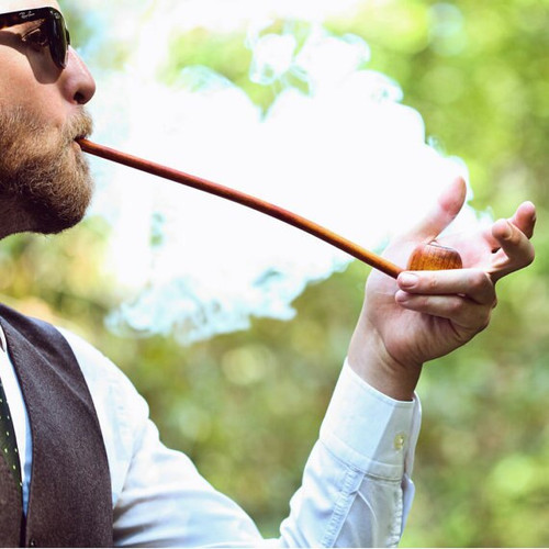 Coffee pipe | FloggleWerks