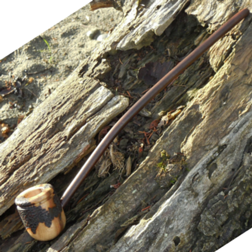 Mountaineer Pipe | FloggleWerks