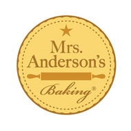 Mrs. Andersons Baking