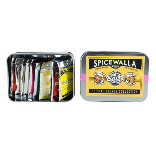 Spicewalla Tasting Collection Special Blends
