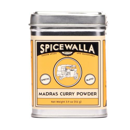 Spicewalla Madras Curry Powder 3.9 Ounces
