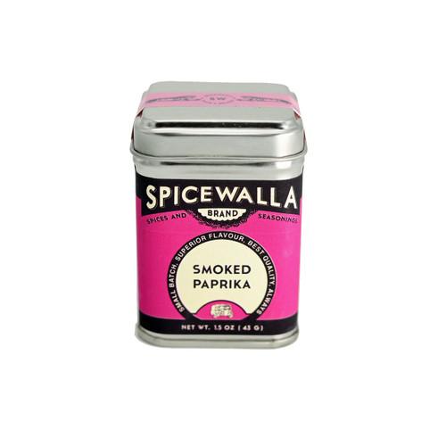 Spicewalla Smoked Paprika on white background